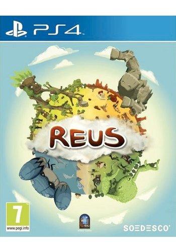 Reus - Playstation 4