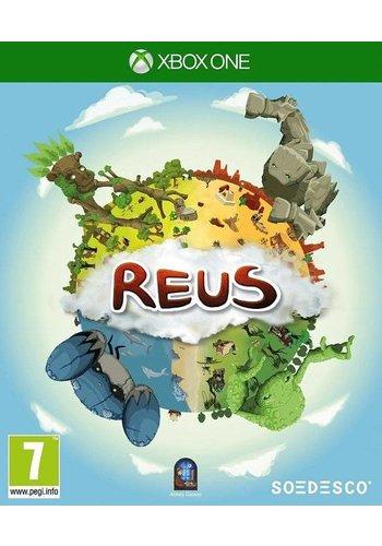 Reus - Xbox One