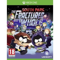 South Park: The Fractured But Whole - Xbox One