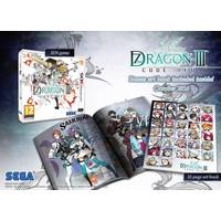 7th Dragon III Code: VFD - Nintendo 3DS