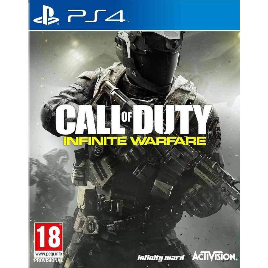 Call of Duty: Infinite Warfare - Playstation 4
