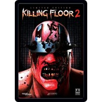 Killing Floor 2 Deluxe Edition - PC