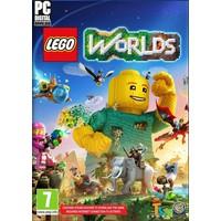 Lego Worlds - PC
