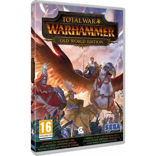 Total War: Warhammer Old World Edition - PC