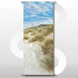 Banner Plage 75 x 180 cm