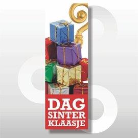 Raambiljet Dag Sinterklaasje