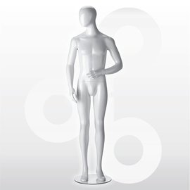 Ringo MAN-1 HOOGGLANS-WIT