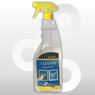 Cleaner voor het verwijderen van de waterproof krijt-inkt