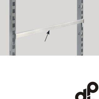 Draagbalk RVS Lengte 588 mm