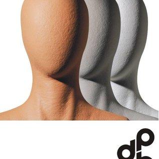 Flexibele Mannequin COATED