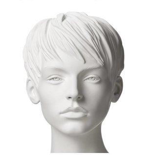 Mannequin Adriana White