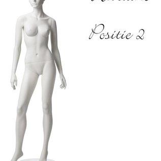 Mannequin Adriana Positie 2