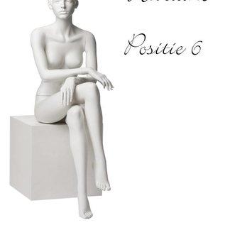 Mannequin Adriana Positie 6