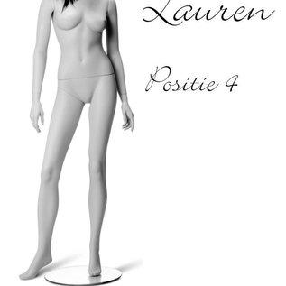 Lauren white Ral 9010 positie 4