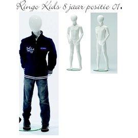 Ringo Kids Positie 1: 8 jaar