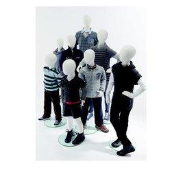 Ringo Kids leverbaar in hoogglans zwart en wit