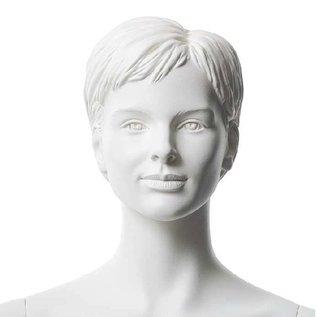 Meisje 12 jaar RAL 9010 (wit)