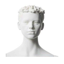 Jongen 12 jaar RAL 9010(wit)