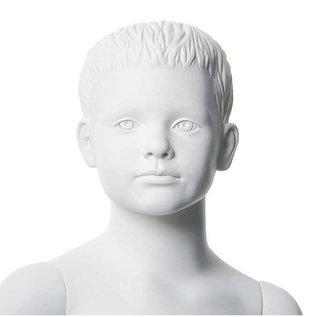 Jongen 4 jaar RAL 9010(wit)