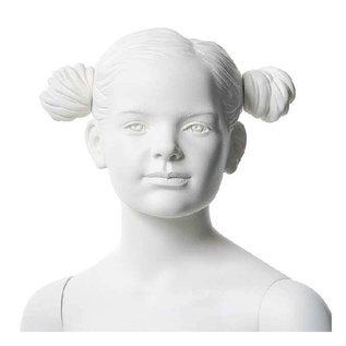 Meisje 6 jaar RAL 9010 (wit)