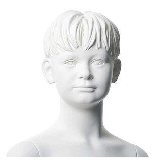 Jongen 6 jaar RAL 9010(wit)