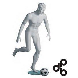 Sport etalagepop Type Kevin :Soccer