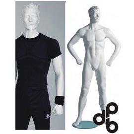 Sport etalagepop Type Kevin :Fitness B