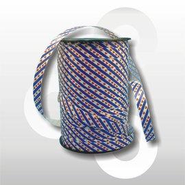 Krullint friesche vlag 10 mm