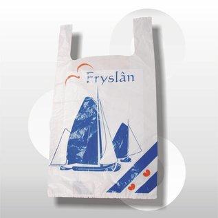 Hemdtas 28/7 x 50 cm Friesland