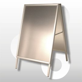 Stoepbord A-standaard 70 x 100 cm