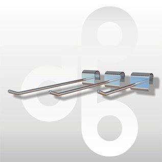 Enkele pen Ø4,5mm D15cm