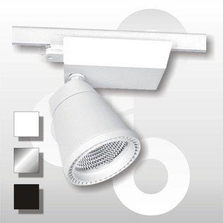 Loki 3-fasen LED railspot