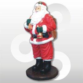 Santa Claus 1,85 mtr.