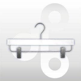 Frosthanger met metalen antislip knijpers 36cm/12mm