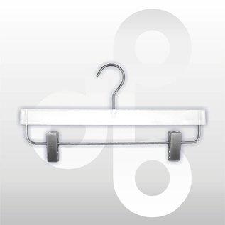 Frosthanger met metalen antislip knijpers 32cm/12mm