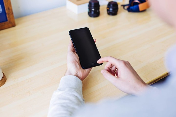 iPhone inleveren & geld ontvangen. ✓ Goede Deal