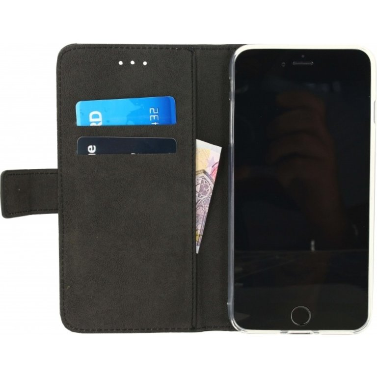 Mobilize Gelly Wallet Book Case iPhone 7+ / 8+