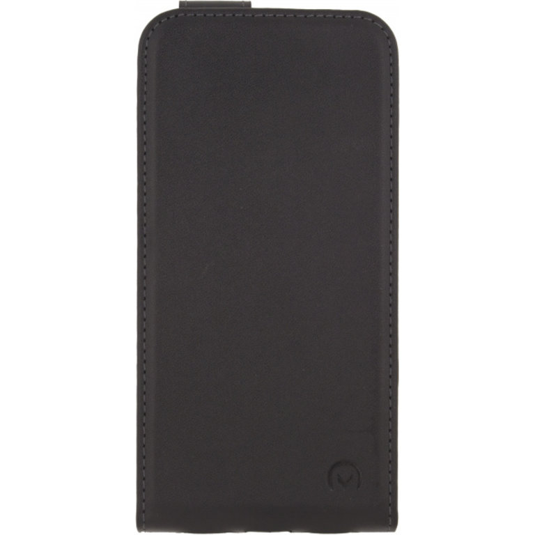 Mobilize Flip Case iPhone X / Xs, Zwart
