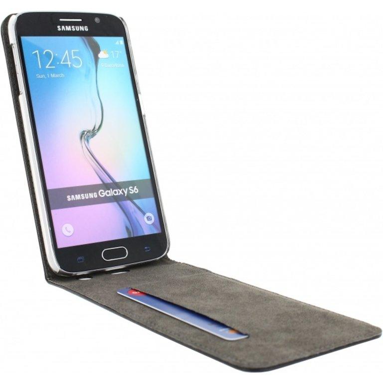 Ultra Slim Flip Case Samsung Galaxy S6