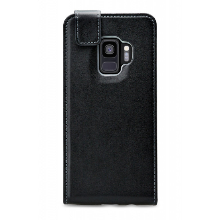 Mobilize Classic Gelly Flip Case Samsung Galaxy S9 Black