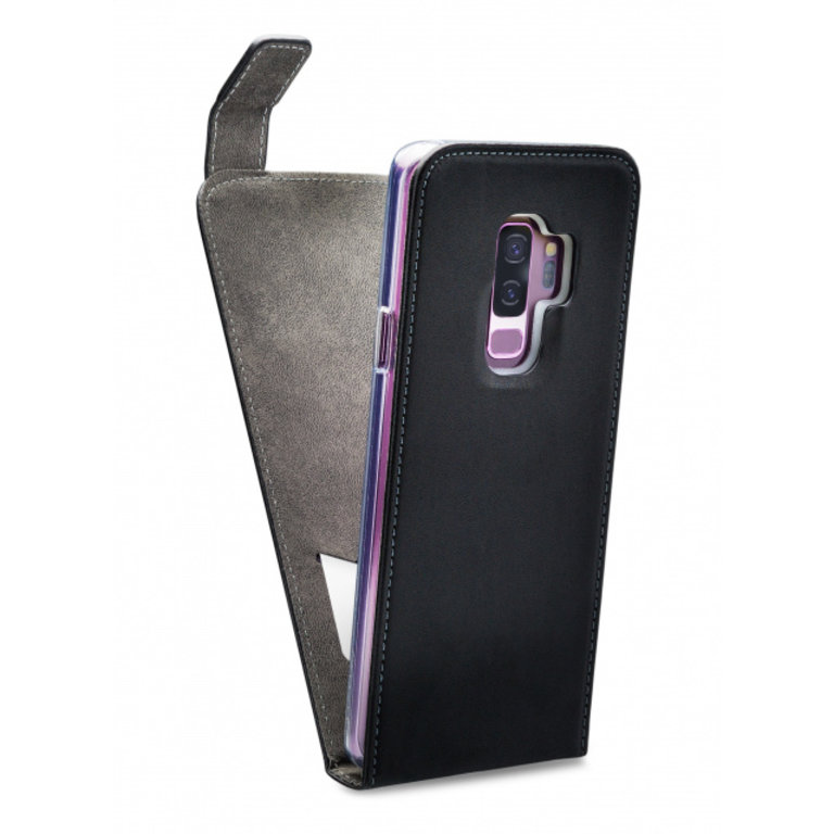 Mobilize Classic Gelly Flip Case Samsung Galaxy S9+ Black