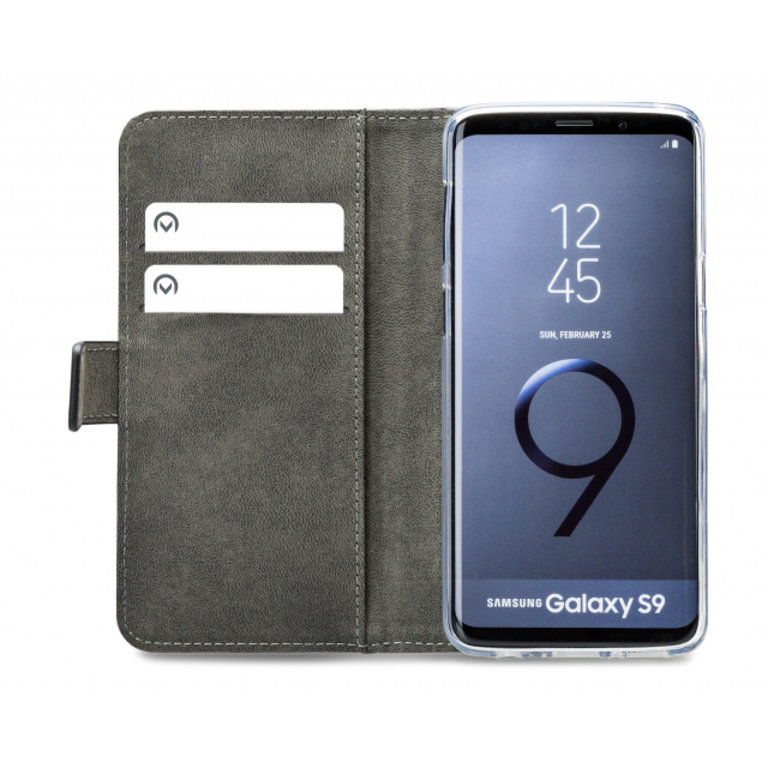 Mobilize Classic Gelly Wallet Book Case Samsung Galaxy S9