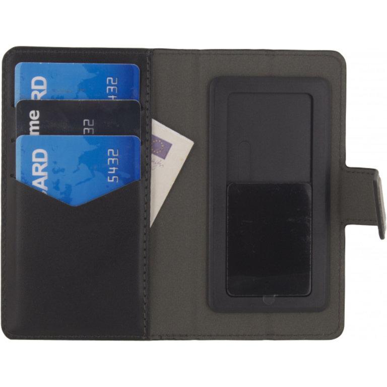 Classic Wallet Book Case Samsung Galaxy S4