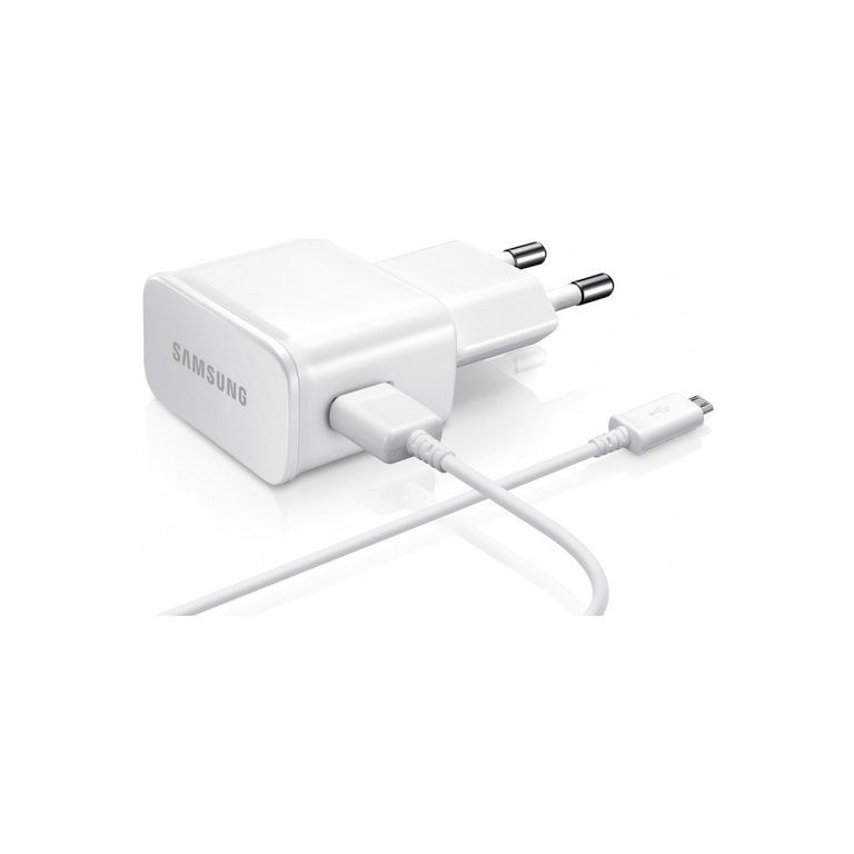 Micro USB charger gecertificeerd