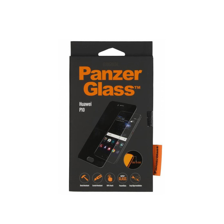 PanzerGlass Screenprotector Huawei P10
