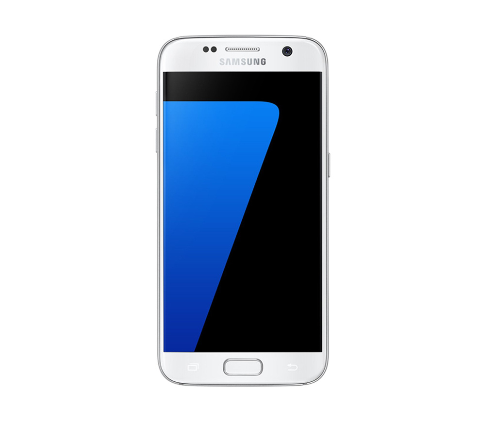 Refurbished Samsung Galaxy S7 Wit 32GB Als nieuw
