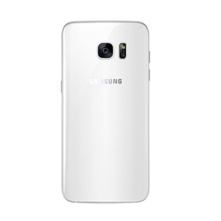 Samsung Refurbished Samsung Galaxy S7 Edge Wit 32GB