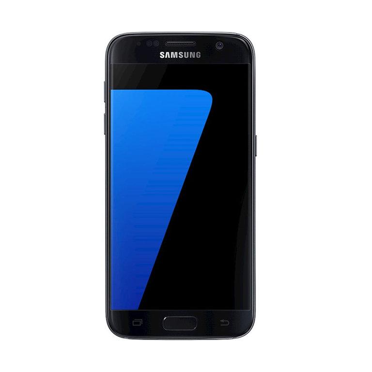 Samsung Refurbished Samsung Galaxy S7 Edge Zwart 32GB
