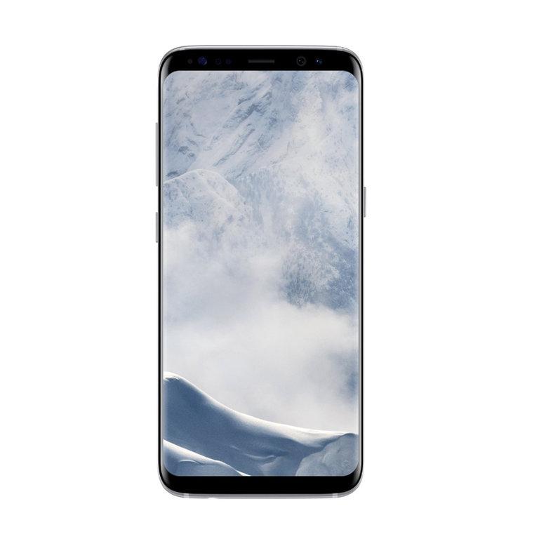 Samsung Refurbished Samsung Galaxy S8 Zilver 64GB
