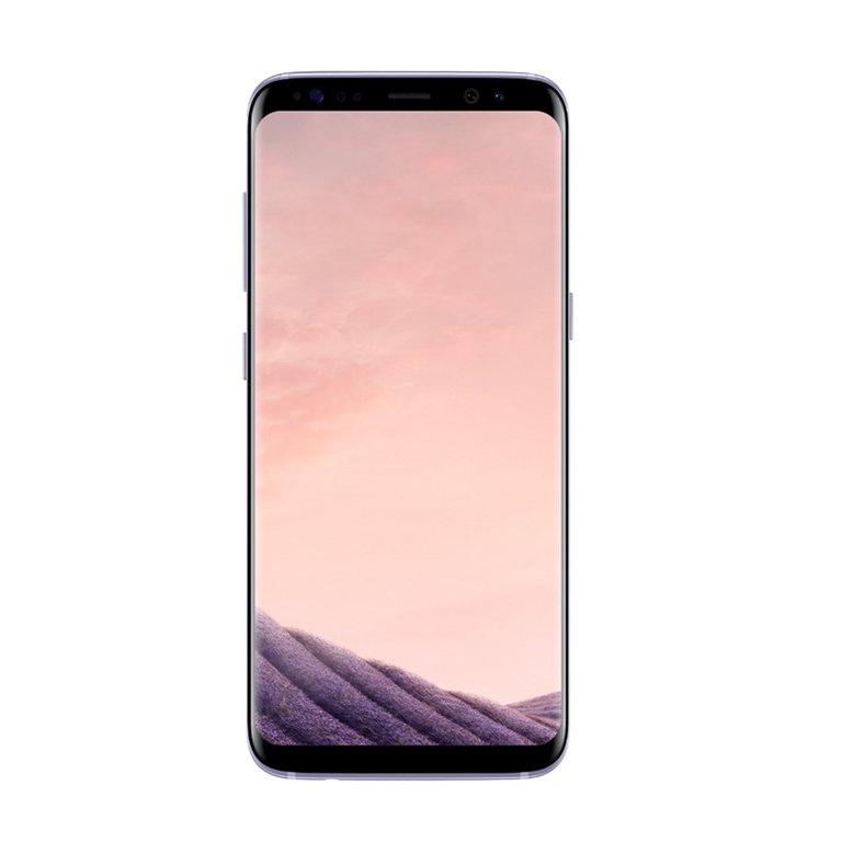 Samsung Refurbished Samsung Galaxy S8 Grijs 64GB